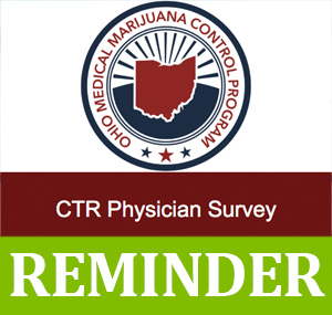 REMINDER: CTR Reporting Requirement